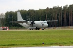 Spartan C 27J Slovensko
