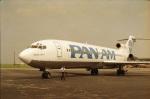 Pan Am Boeing 727