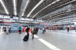 Letiště Praha Ruzyně terminál 2