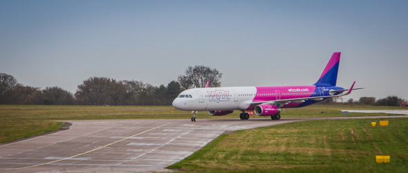 Wizz Air Airbus A 321