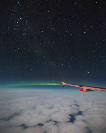 Aerobility Charter Flight