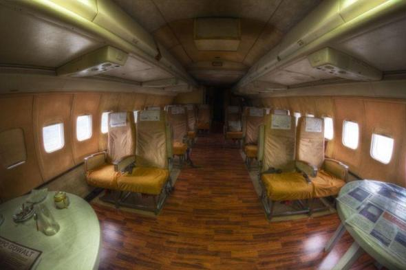 Benin-Boeing-707-321-TY-BBW-2