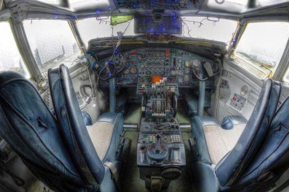 Benin-Boeing-707-321-TY-BBW-3