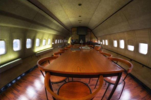 Benin-Boeing-707-321-TY-BBW-4