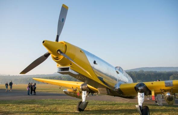 EKW / K+W (Doflug) C-3605 HB-RDB