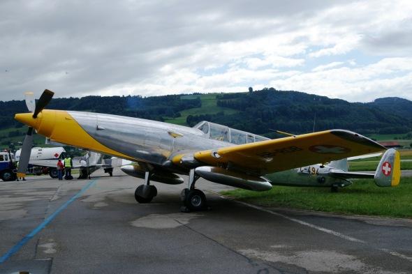 EKW C 3605 HB-RDB