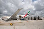 Emirates SkyCArgo  Boeing přeprava závodních koní