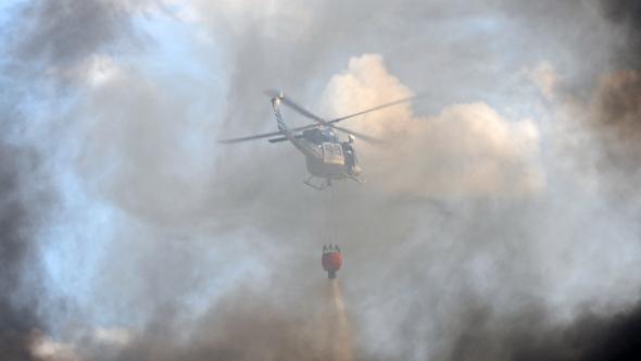 Bell 412EP OK BYP Policie ČR