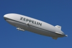 vzducholoď Zeppelin LZ NT