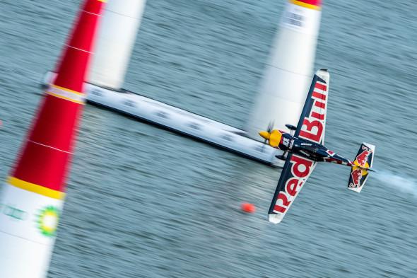 Red Bull Air Race 2018 Rusko Martin Šonka