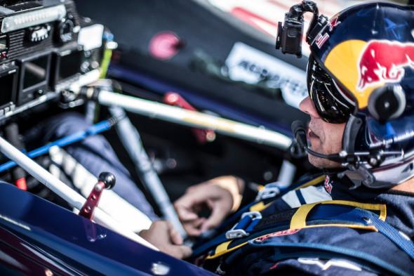Martin Šonka Red Bull Air Race Kazaň 2018