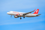 Airbus A 320 Air Arabia