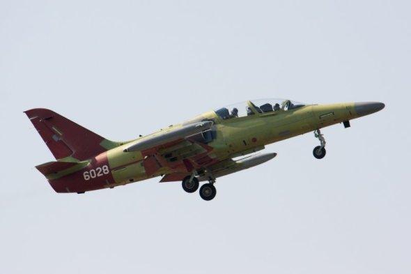 Zálet Aero L 159T2