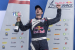 Martin Šonka vítěz Red Bull Air Race Vídeň 2018