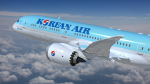 Korean Air Boeing B787-9 Dreamliner