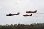 Skupina Letecký den plzeň Líně