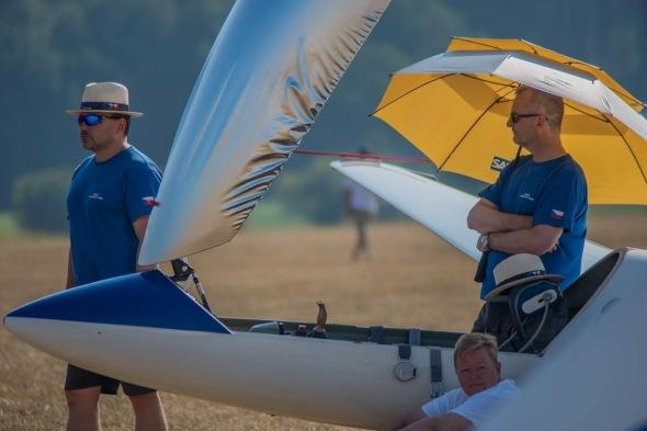 WGAC2018 Zbraslavice, mistrovství sv?ta v letecké akrobacii na kluzácích
