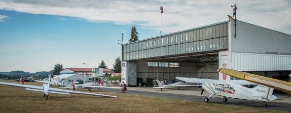 WGAC2018 Zbraslavice, mistrovství světa v letecké akrobacii na kluzácích