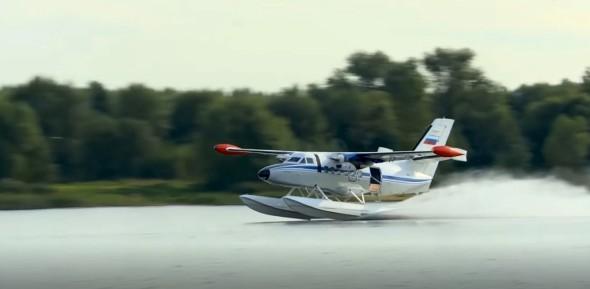 Let L 410 plováky 10