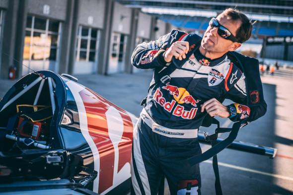 Martin Šonka Red Bull Air Race Dallas 2018