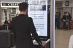 Virtuální informační služba letiště Praha