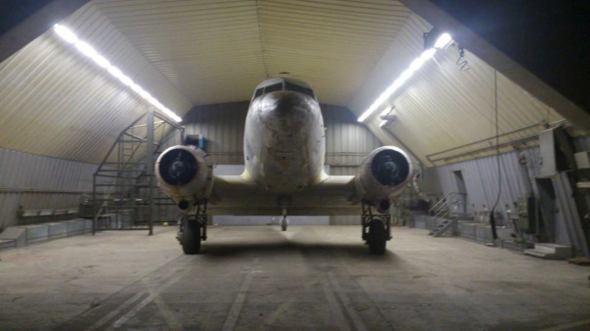 Douglas C-47A-35