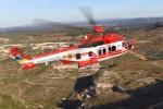 vrtulník Airbus Helicopter H225 záchranná služba © A. Pecchi