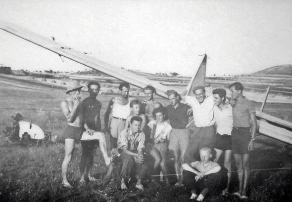 ŠK 38 a kluci