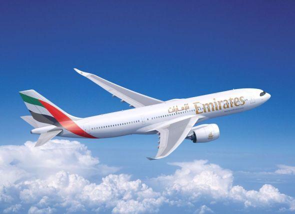 Airbus A330-900-Emirates