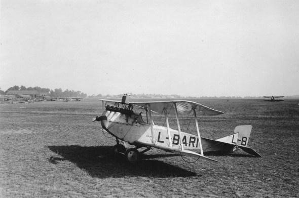 Aero A-14