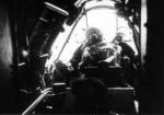 Jan Šerhant za řízením Beaufighteru RAF