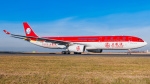Airbus A330 Sichuan Airlines