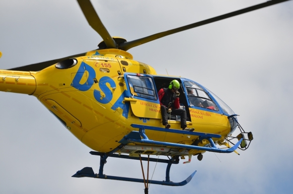 Airbus Helicopter H135