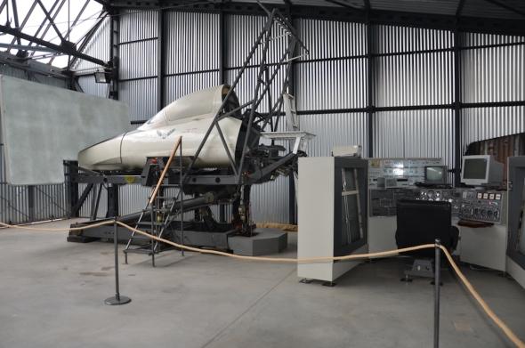 simulátor TL-39