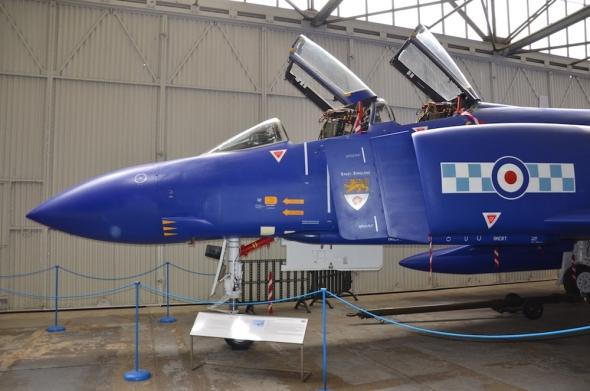 McDonell Douglas F-4 Phantom II FGR Mk 2