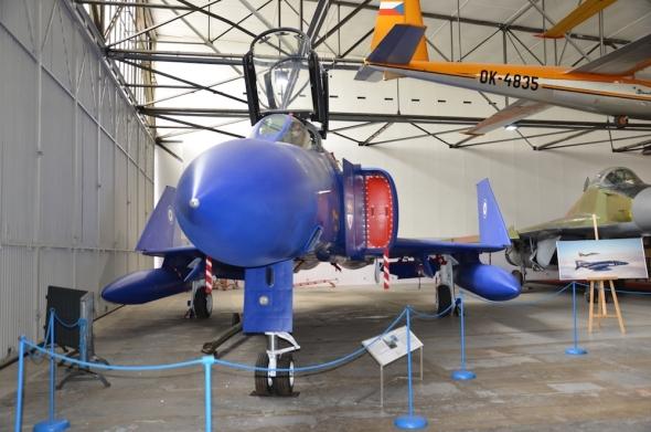 McDonell Douglas F-4 Phantom II
