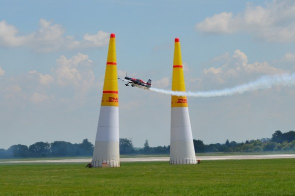 Red Bull Air Race Demo Pardubice 2019