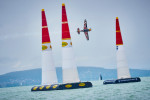 Martin Šonka Red Bull Air Race Balaton 2019