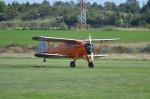 WACO YKS-6 Prague Tocna