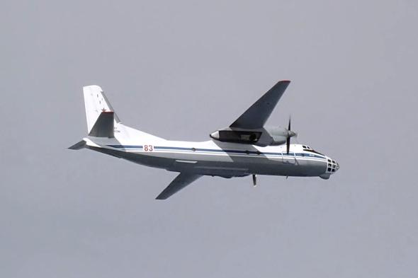 Antonov An 30