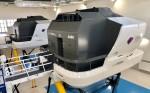 CATC simulatory Airbus A 320 a Boeing 737