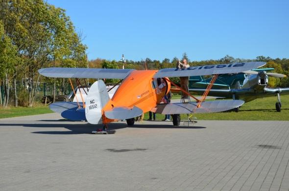Waco YKS-6