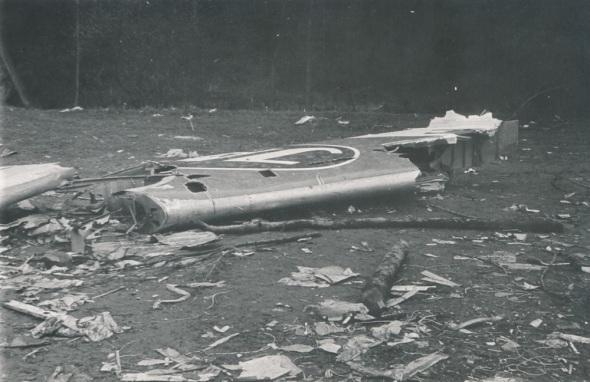 havárie Douglas DC 9 JAT ČSSR_0001