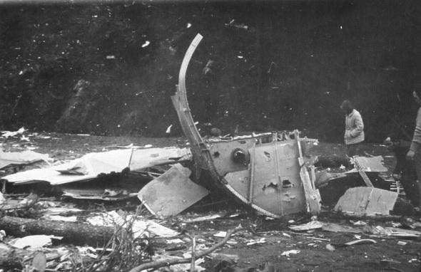 havárie Douglas DC 9 JAT ČSSR_0013