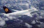 Airbus A 319 Lufthansa