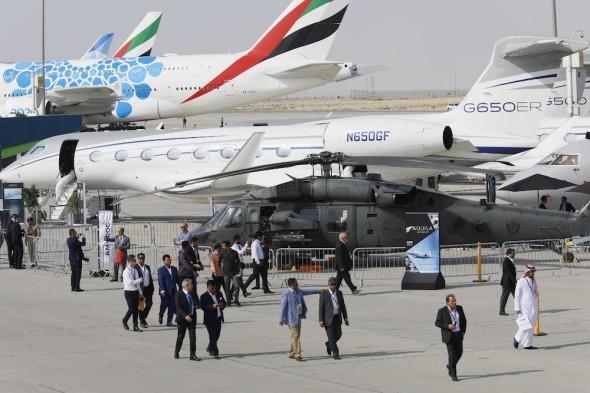 Dubai 2019 expozice
