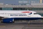 Letiště Praha British Airways