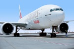 Boeing 777F Emirates SkyCargo