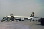 Boeing B 707-330C Lufthansa LKPR