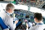 Xiamen Air piloti v rouškách